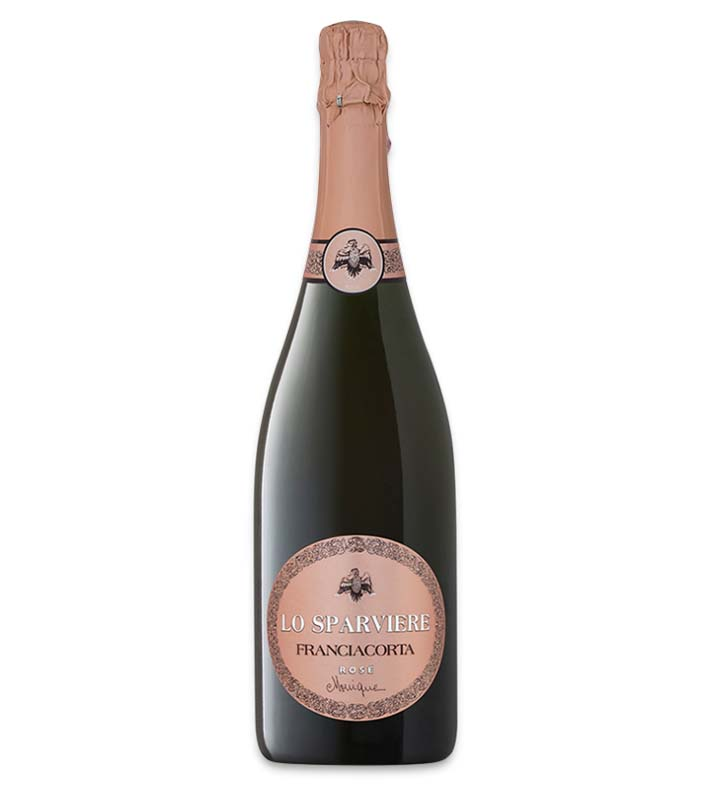 Franciacorta Rosé Monique