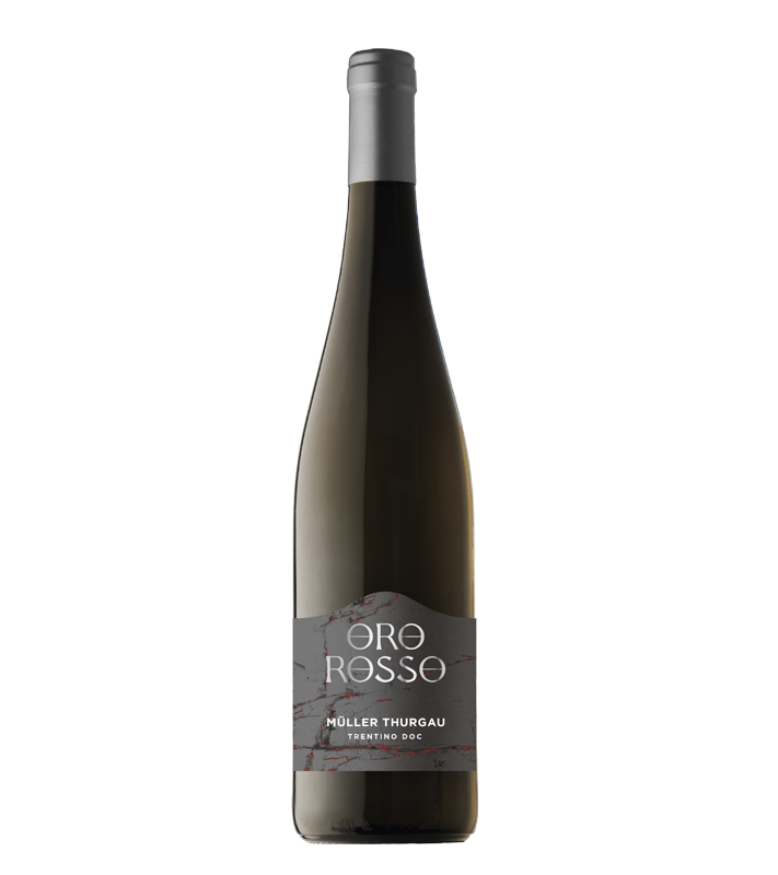 Oro Rosso Müller Thurgau